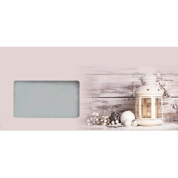 Christmas envelopes DIN long (DL)  white lantern with window