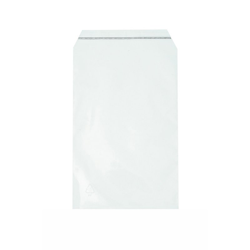 50 pieces - cellophane bags, cellophane sleeves, cellophane bags 9,25 x 12,99 in for C4