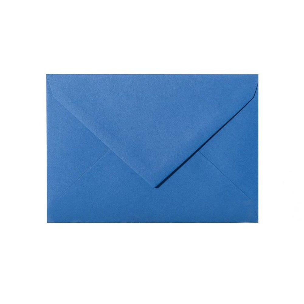 Weinrot 10 Briefumschläge C8 5,7x8,1 cm