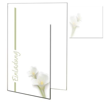 invitation card for different occasions with premium DIN...