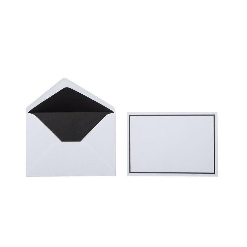 Silber mit Haftstreifen 114 x 162 mm 10 Umschläge DIN C6